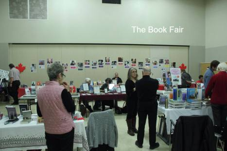 Blog Photo - Festival Book Fair