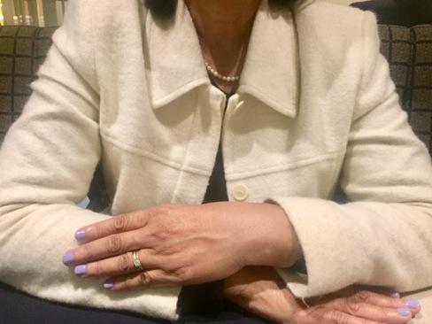 Blog Photo - Myrtle Purple Nails